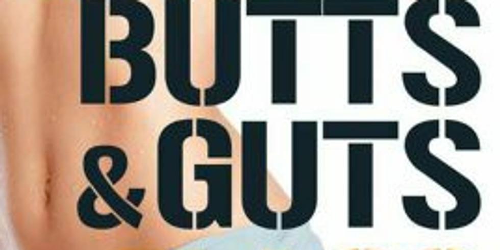Butts n Guts