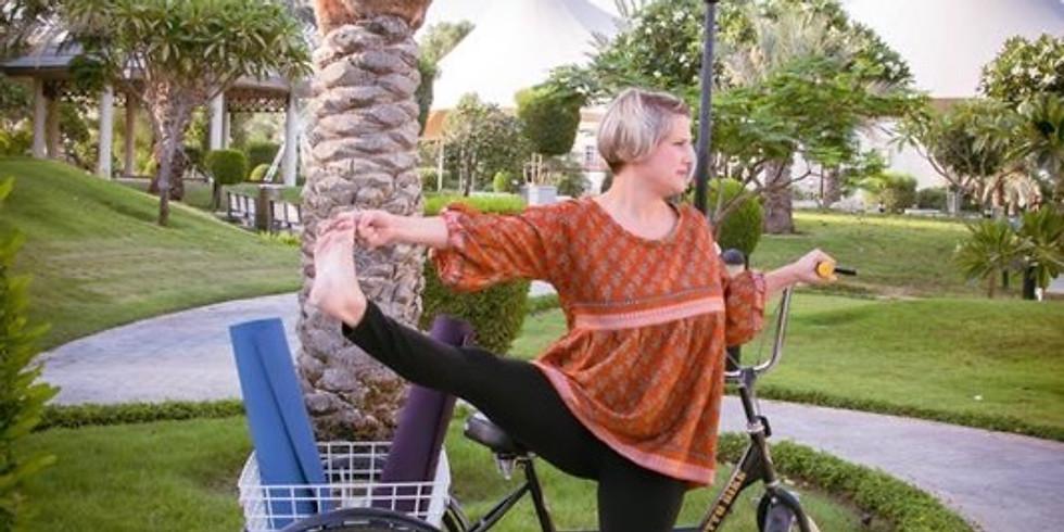 Yoga w/ Emmy