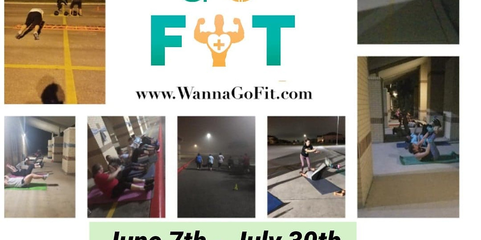WGF Boot Camp Preview Day