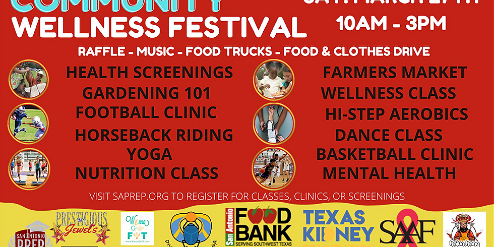 Community Wellness Festival