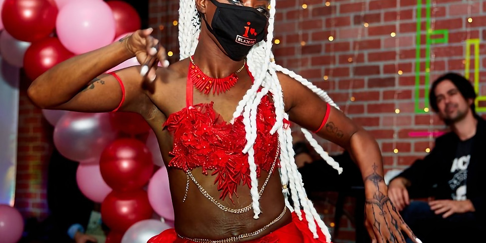 Rhythm and Belly Dance Halloween Edition Workshop