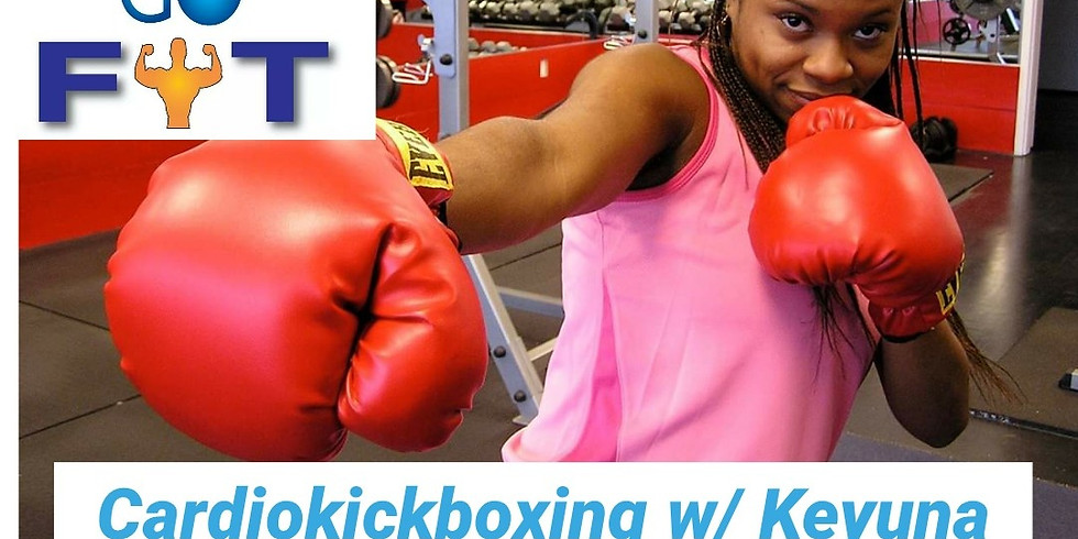 Cardio Kickboxing & Abs Workshop