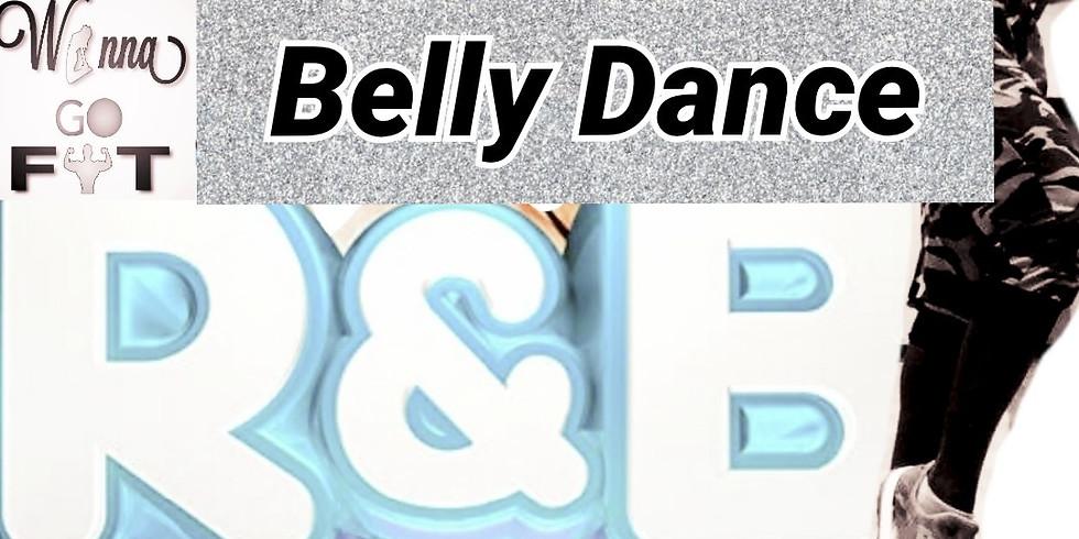 R&B Belly Dance Workshop