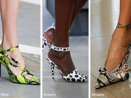 8 טרנדים לקיץ מעולם הנעליים שאת חייבת להכיר וטיפים כיצד תשלבי אותם ביומיום שלך!