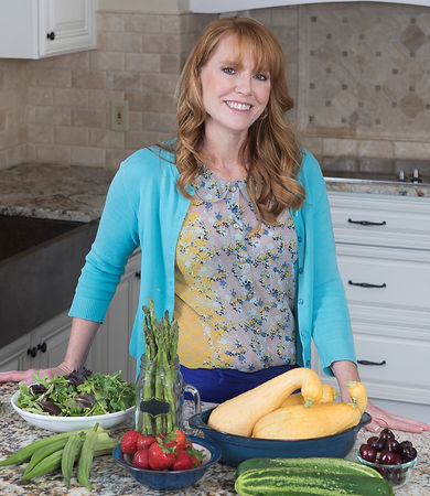 Kathy Garvey Registered Dietitian Nutritionist