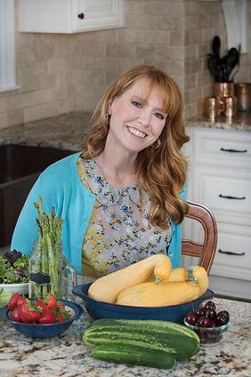 Kathy Garvey Registered Dietitian Nutritionist