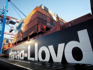 Слияние Hapag-Lloyd и UASC откладывается на 2 месяца
