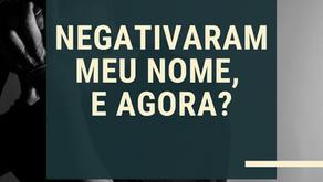 NEGATIVAÇÃO INDEVIDA, CONHEÇA SEUS DIREITOS.
