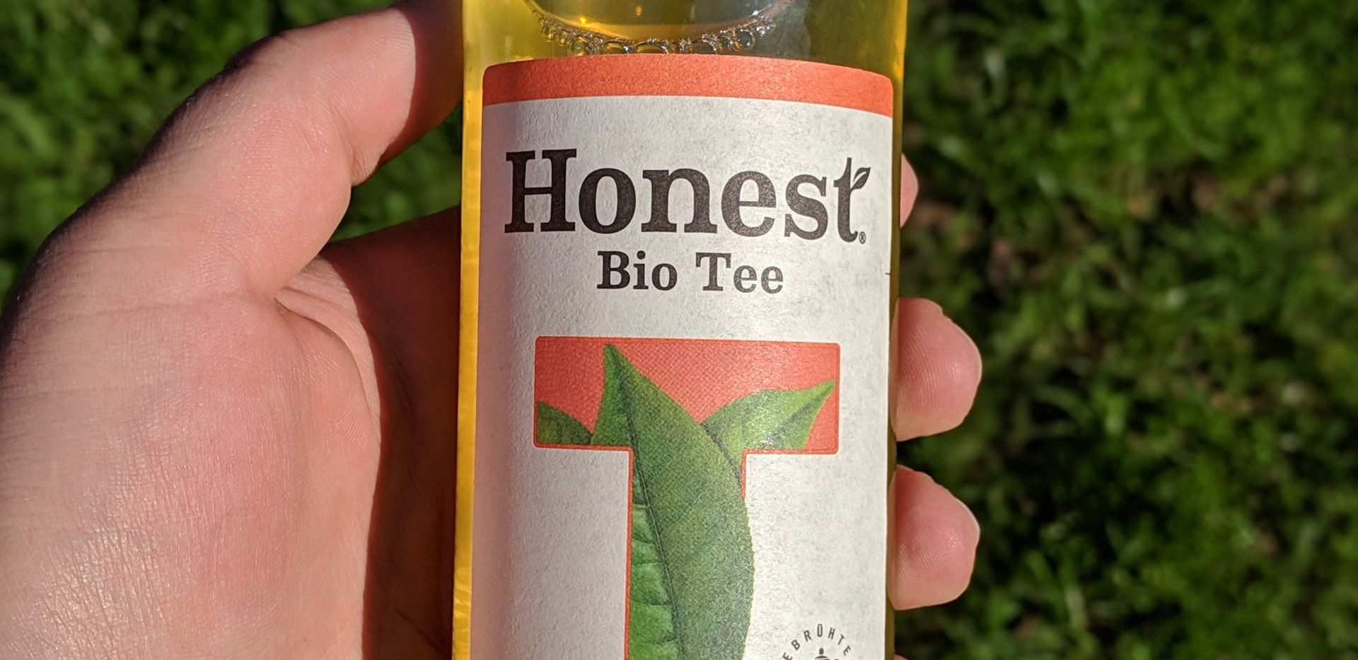 Honest Bio Tee