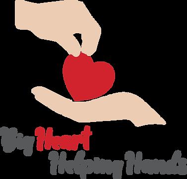 Big Heart,Helping Hands