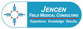 Jencen Field Medical Consulting logo