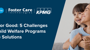 WEBINAR: 5 Challenges Impacting Child Welfare Programs and Effective Solutions