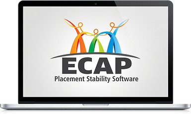 ECAP (Every Child A Priority) laptop computer