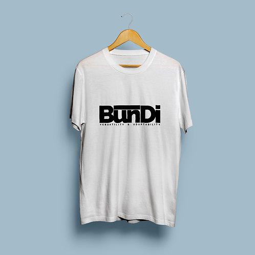 BunDi official T-shirts