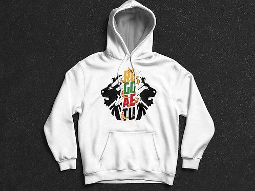 Redefined reggae tu Hoodies