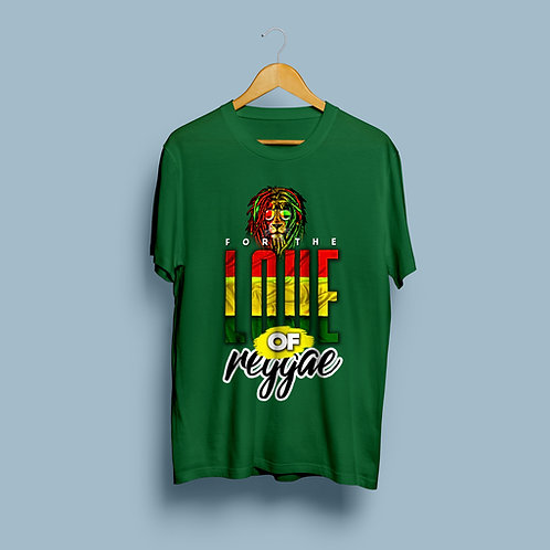 Cool & Irie T-shirts