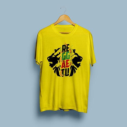 Redefined Reggae tu T-shirts
