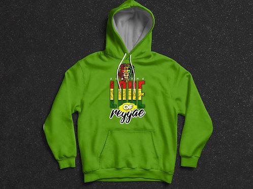 Cool & irie hoodies