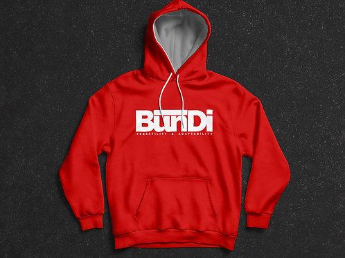 BunDi Hoodies