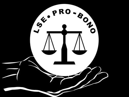 LSE Pro-bono Sub-Committee 2019-2020