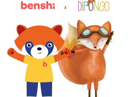 La sélection de films Benshi inspirée de notre univers de juin !