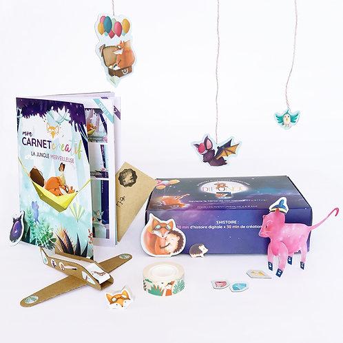 La Box créative DIPONGO