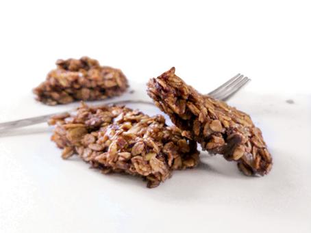Activité manuelle : créer sa barre de céréales.