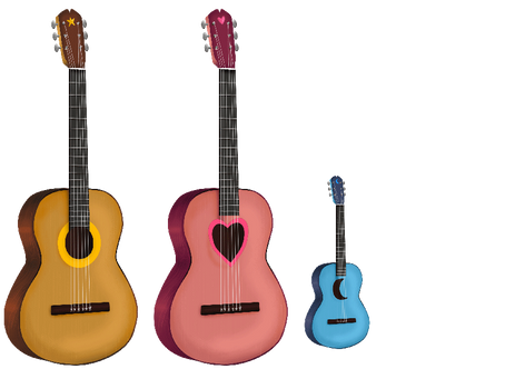 Pour en apprendre plus sur les instruments...