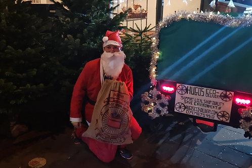 Santa Booking