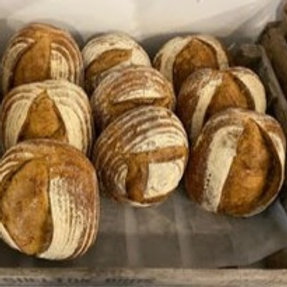 Cooper's Bread