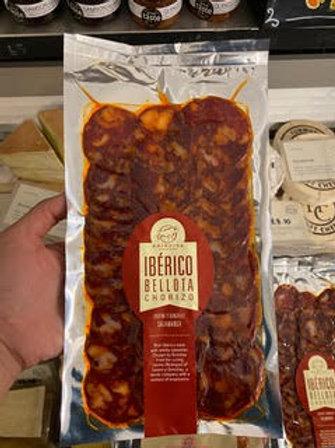 Brindisa Meats