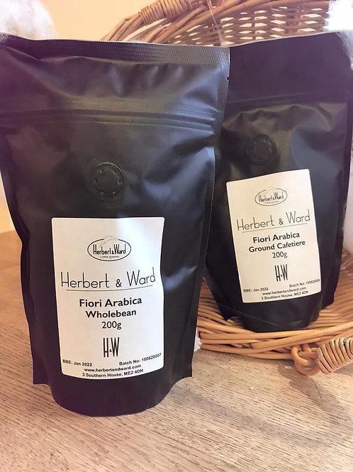 Herbert & Ward Arabica Coffee