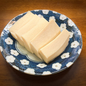 健康やダイエットに高野豆腐