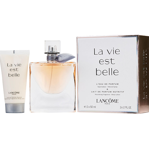 La Vie Est Belle by Lancome 2pc Gift Set Eau de Parfum