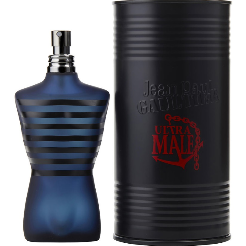 Jean Paul Gaultier Le Male Intense