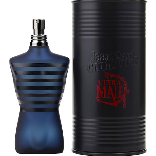 Jean Paul Gaultier Ultra Male Intense EDT Spray 4.2 oz