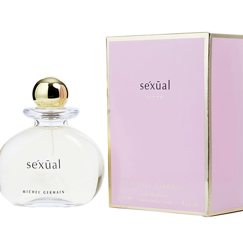Sexual Femme EDP by Michel Germain 4.2oz