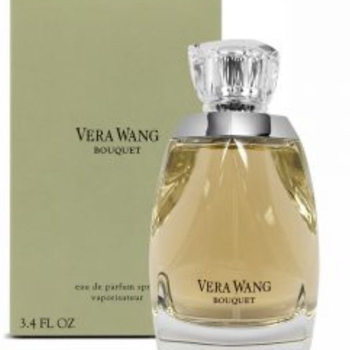 Bouquet for Women by Vera Wang Eau de Parfum 3.4OZ