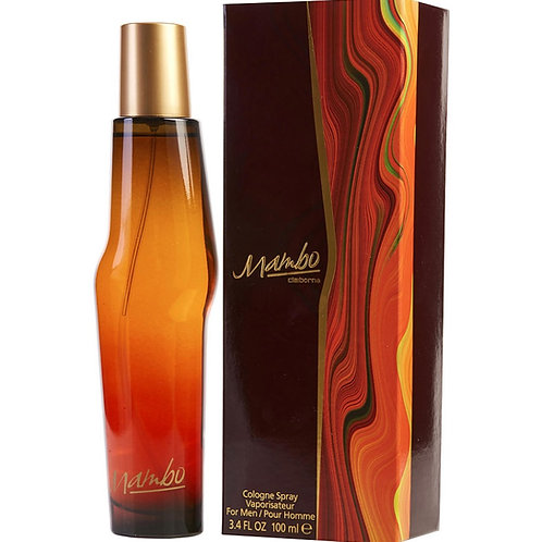 Mambo by Liz Claiborne Cologne Spray 3.4oz