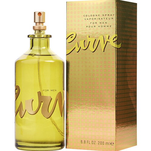 Curve by Liz Claiborne Cologne Spray 6.8oz