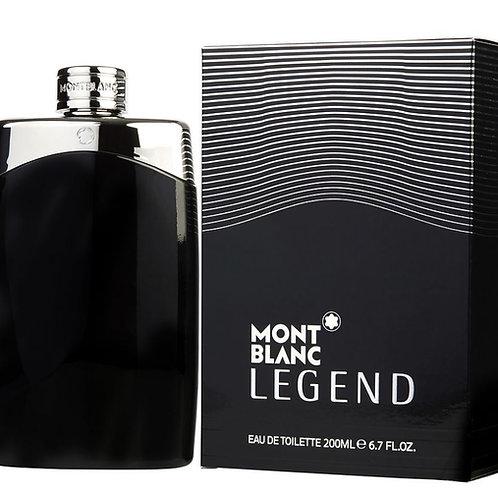 Mont Blanc Legend for Men EDT 6.7oz