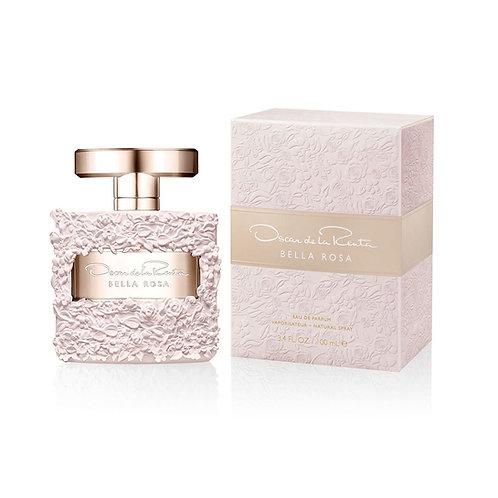 Oscar de la Renta Bella Rosa for Women Eau De Parfum Spray 3.4 oz