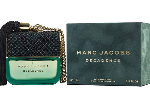 Marc Jacobs Decadence for Women EDP 3.4oz