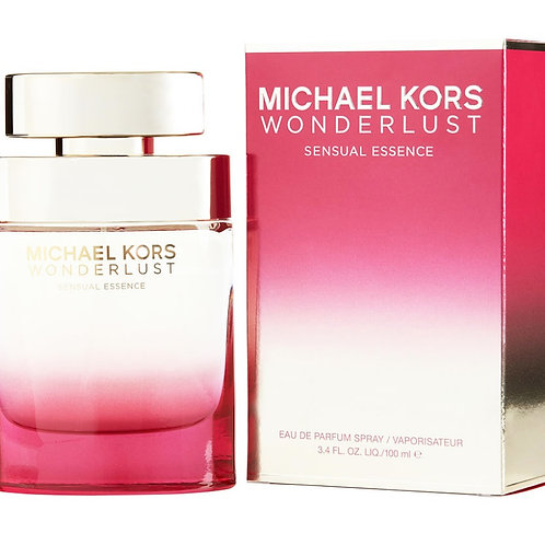 Michael Kors Wonderlust Sensual Essence for Woman EDP 3.4oz