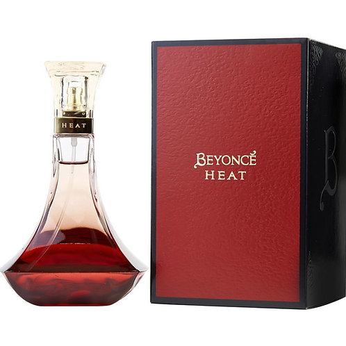 Beyonce Heat for Women Eau De Parfum Spray 3.4 oz