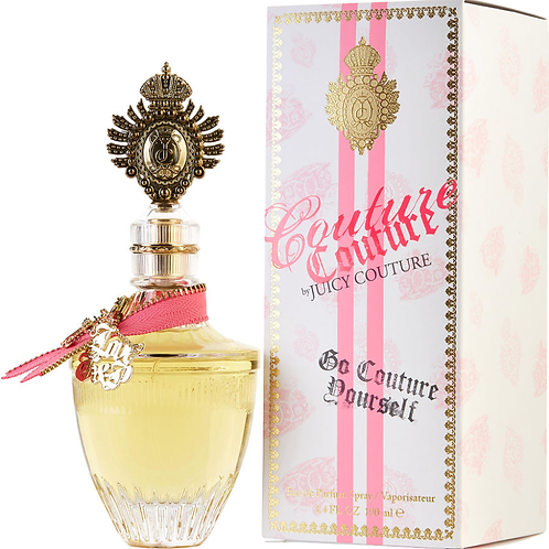 Couture Couture for Women by Juicy Couture EDP 3.4oz