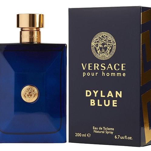 Versace Pour Homme Dylan Blue EDT 6.7oz