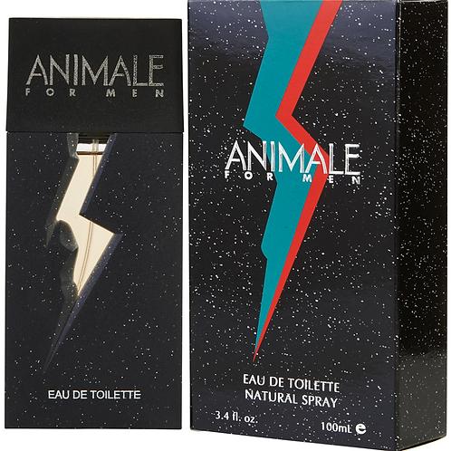 Animale by Animale Perfumes Eau de Toilette 3.4oz