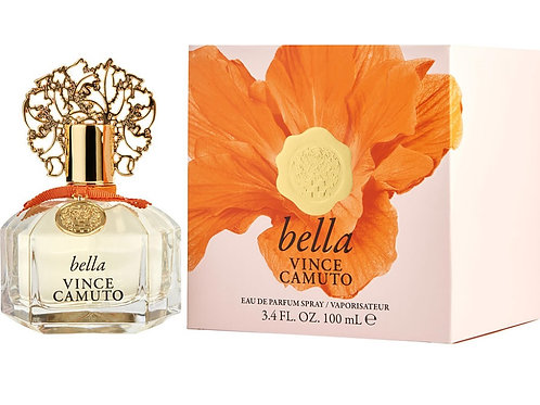 Vince Camuto Bella for Women EDP 3.4oz