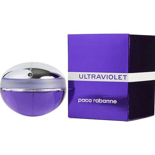 Paco Rabanne Ultraviolet for Women EDP 2.7oz